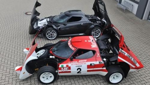 Iata noul Lancia Stratos!28444