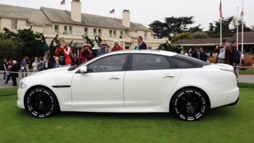 Jaguar prezinta conceptul XJ75 Platinum28407