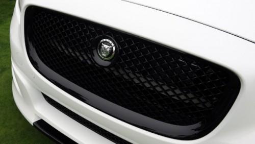 Jaguar prezinta conceptul XJ75 Platinum28412