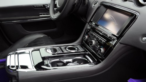 Jaguar prezinta conceptul XJ75 Platinum28418