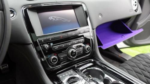 Jaguar prezinta conceptul XJ75 Platinum28419