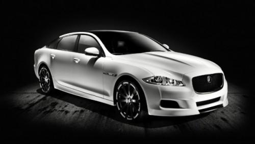 Jaguar prezinta conceptul XJ75 Platinum28422