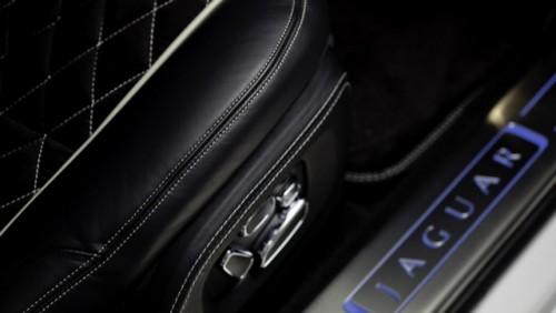 Jaguar prezinta conceptul XJ75 Platinum28431