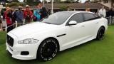 Jaguar prezinta conceptul XJ75 Platinum28405