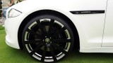 Jaguar prezinta conceptul XJ75 Platinum28414