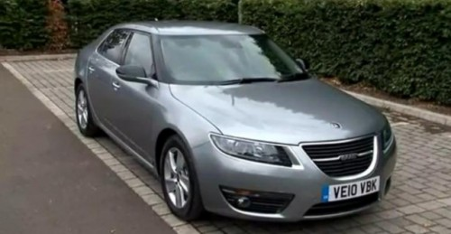 VIDEO: Fifth Gear testeaza noul Saab 9-528373