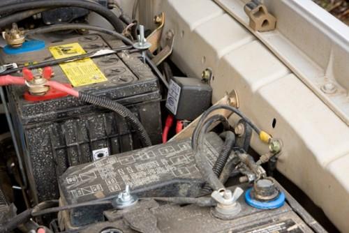 Cum sa cumperi o baterie pentru masina?28347
