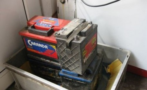 Baterii de masina reconditionate de vanzare: ce trebuie sa stii?28346