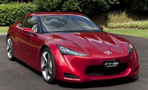 Toyota isi modifica noua masina sport28332