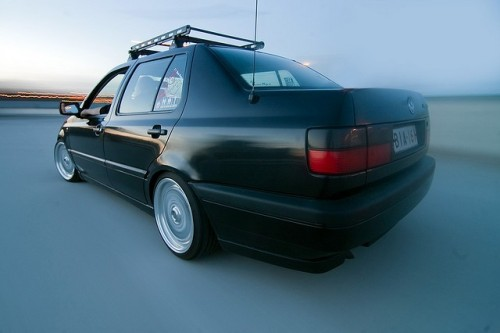 Se intoarce Volkswagen Vento28330