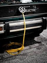 Volkswagen Golf electric cu patru usi28328