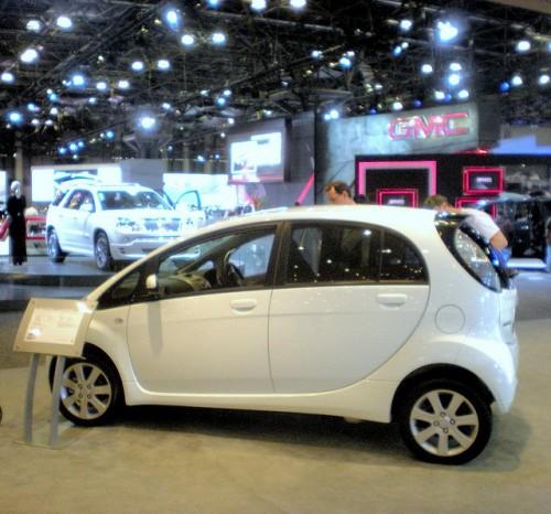 Achizitia automobilelor electrice este facilitata in Franta28317