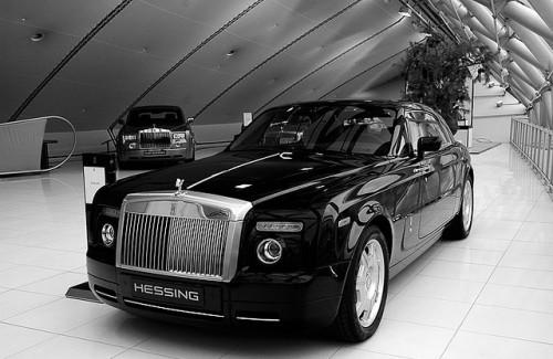Chinezii falsificatori de Rolls-Royce s-au dat inapoi28316