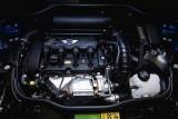 Motoare turbo de trei cilindri de la PSA28313