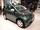 Compania chinezeasca Geely proiecteaza un mini autoturism de aprox. 1700 euro28303