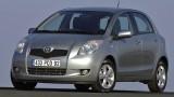 Noul Toyota Yaris va avea o versiune hibrida28301