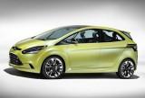 Ford va produce noul B-Max la Craiova28296