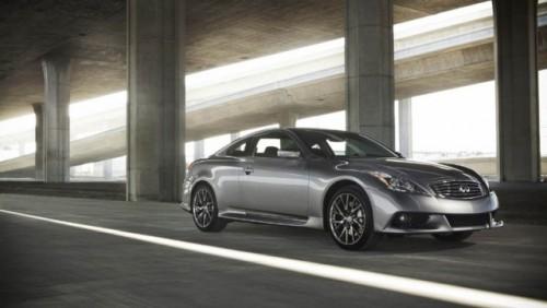 Iata noul Infiniti G Coupe Performance Line!28280