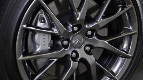 Iata noul Infiniti G Coupe Performance Line!28285