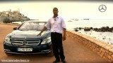 VIDEO: Noul Mercedes CL 600 pe Coasta de Azur28276