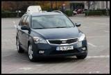 Kia Ceed Wagon