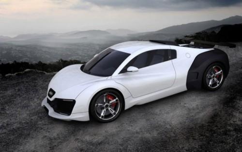 Audi RS7 va avea 588CP28265