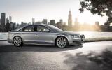 S-a prezentat Audi A8 cu ampatament prelungit28269