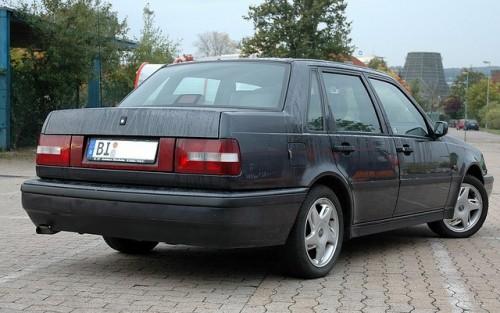 Volvo 46028238