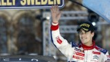 WRC: Dani Sordo a renuntat la copilotul Marc Marti28211