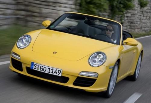 Viitorul Porsche 911 va fi lansat la Frankfurt in 201128209