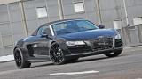 Audi R8 Spyder tunat de Sport Wheels28201