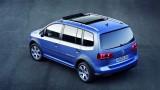 OFICIAL: Iata noul Volkswagen CrossTouran!28180