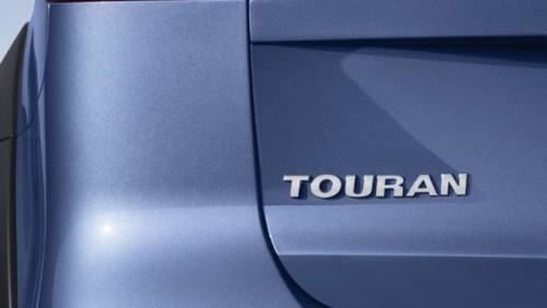 OFICIAL: Iata noul Volkswagen CrossTouran!28189