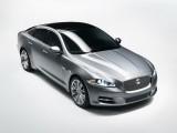 Jaguar este tinut pe loc de Ford28113