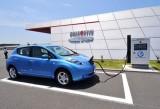 """Tesla: """"Nissan Leaf este primitiv""""28092"""
