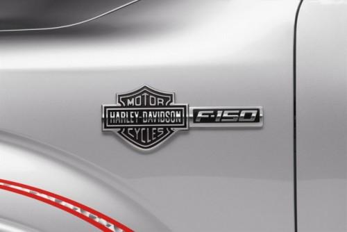 Ford F150 Harley Davidson28083