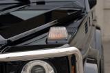 Recall Mercedes-Benz G-Klasse28043