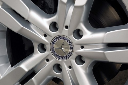 Recall Mercedes-Benz G-Klasse28048
