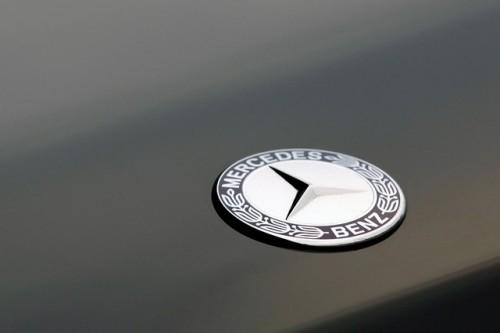 Recall Mercedes-Benz G-Klasse28049
