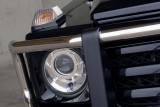 Recall Mercedes-Benz G-Klasse28044