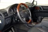Recall Mercedes-Benz G-Klasse28056