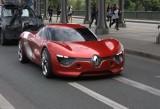 FOTO: Renault DeZir surprins in Paris27998