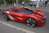 FOTO: Renault DeZir surprins in Paris27999