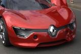 FOTO: Renault DeZir surprins in Paris28005