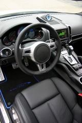 SpeedART imbunatateste noul Porsche Cayenne hibrid27981