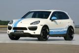 SpeedART imbunatateste noul Porsche Cayenne hibrid27975
