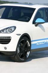 SpeedART imbunatateste noul Porsche Cayenne hibrid27983