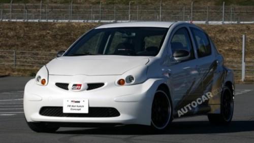 Toyota planuieste un coupe ieftin27913
