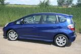 Honda Fit hibrid costa 18.600 $27891