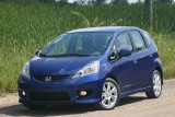 Honda Fit hibrid costa 18.600 $27884